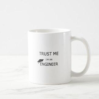 Trust me I'm an engineer(birrete inclinado).pdf Taza De Café