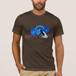 Ts de DJ Camiseta