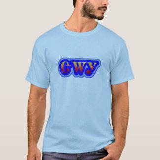 Tsalagi cherokee camiseta