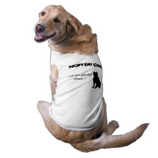 Tshirt Amstaff Camiseta Sin Mangas Para Perro