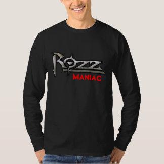 Tshirt mangas largas Hombre ROZZ maniac Camiseta