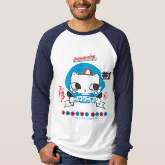 TTHP - Campeón de campeones Camiseta