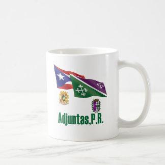 Tu tazita de cafe, estafa orgullo. taza básica blanca