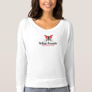 TuKute presenta la camiseta de largo envuelta de