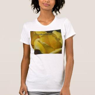 Tulipanes en los Países Bajos Camiseta