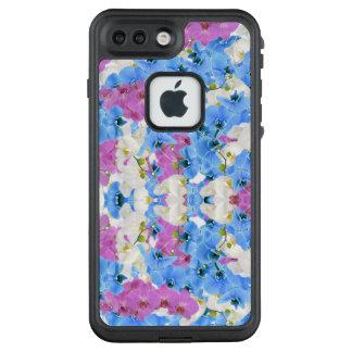 Tulipanes FRĒ® floral para el caso del iPhone de