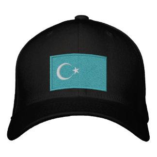 Turkestan del este gorra de beisbol