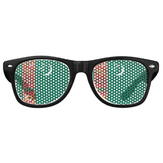 Turkmenistán Gafas De Fiesta