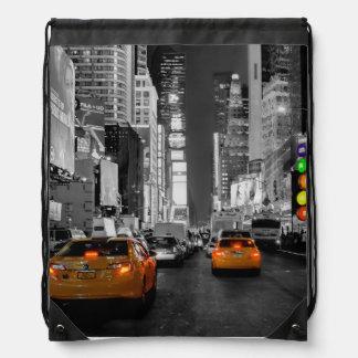 Turnbeutel bolsita la bolsa New York Times Square