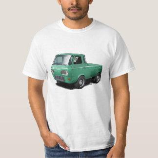 Turquoise Van Up T-Shirt Camiseta