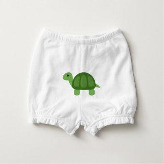 Turtle Emoji Cubrepañal