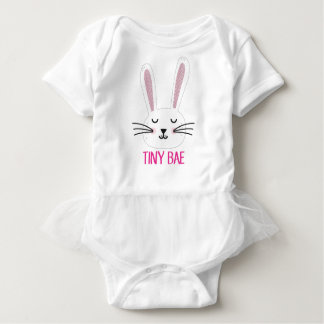 Tutú minúsculo de Bae Body Para Bebé
