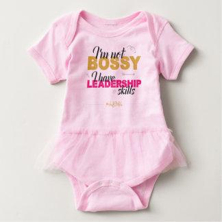 Tutú para los bebés y niños pequeños body para bebé