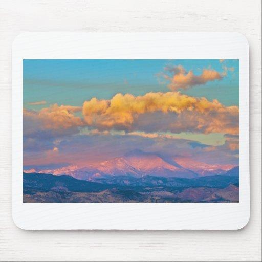Twin_Peaks_Gold.jpg Tapete De Raton