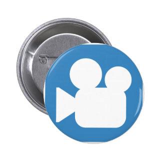 Twitter Emoji - camera symbol film