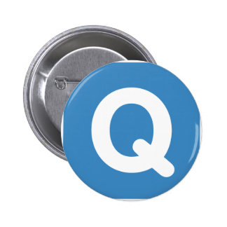 Twitter emoji letter Q