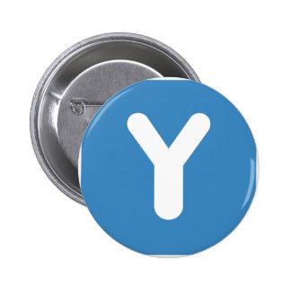Twitter Emoji Letter Y