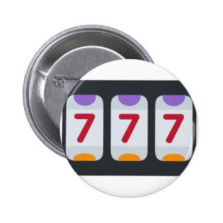 Twitter Emoji - Lucky 7