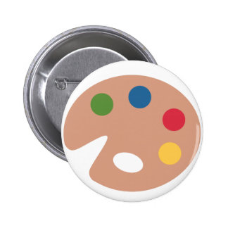 Twitter emoji - Palette Painting