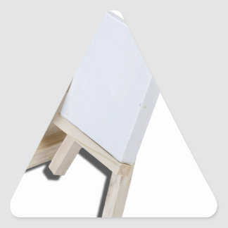 TwoCanvasEasel111112 copy.png Pegatina Triangular