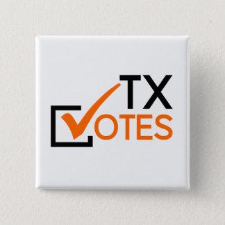 TX vota el botón