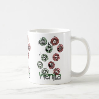 TZRF001Wenila Tazas De Café