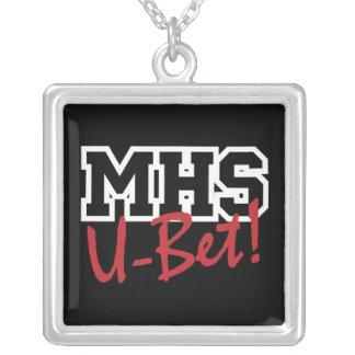 ¡U-Apuesta del MHS! Collar