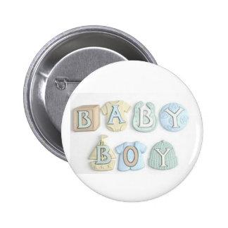 ¡U consiguió a un nuevo bebé! Pins