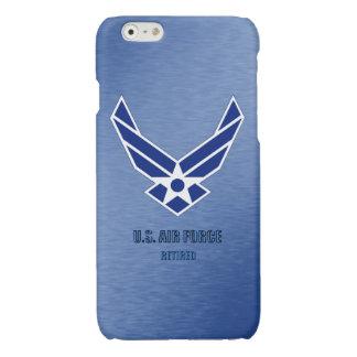 U.S. Casos jubilados fuerza aérea del iPhone
