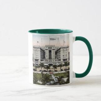 U.S. Hotel de Grant, taza de San Diego, California