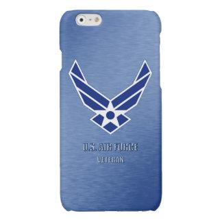 U.S. iPhone del veterano de la fuerza aérea 5