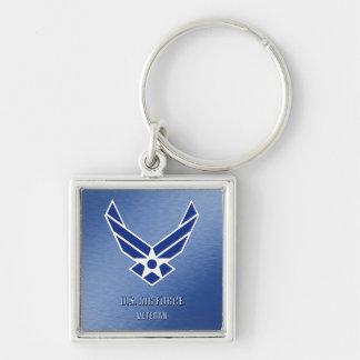 U.S. Llavero del veterinario de la fuerza aérea