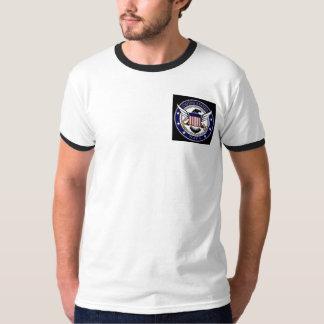U.S. Marina de guerra Camiseta