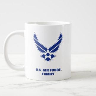 U.S. Taza de la especialidad de la familia de la