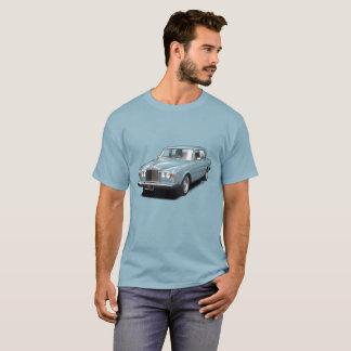 U-Selección--Color que rueda la camiseta clásica