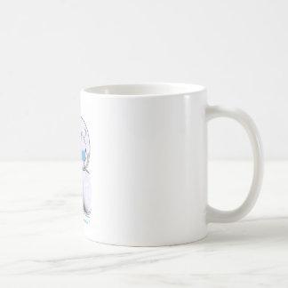 ubicación de la ubicación por los fernandes tony taza de café
