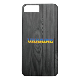 Ucrania Funda iPhone 7 Plus