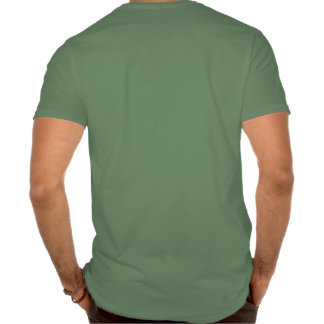 UFC amamos a Greg la camiseta de los hombres