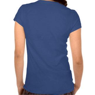 UFC, amamos Sensei Dow, la camiseta de las señoras