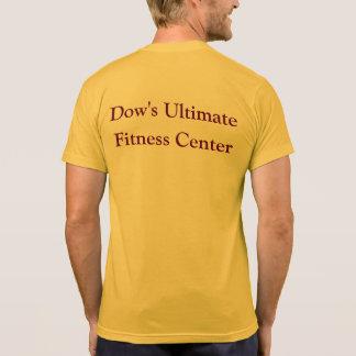 UFC amamos Sensei Dow la camiseta de los hombres