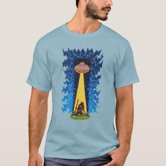 UFO - Extranjeros antiguos Camiseta