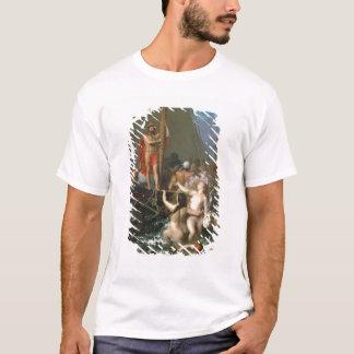 Ulises y las sirenas 2 camiseta