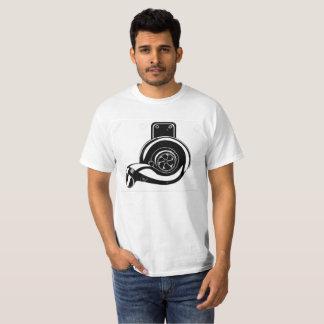 Última camisa de JDM Turbo