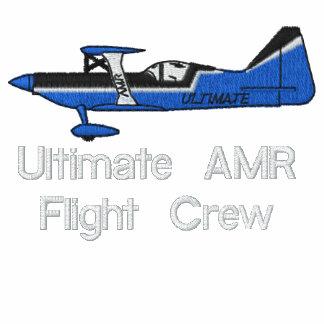 Ultimate AMR Flight tripulación polo