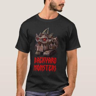 Último monstruo - camiseta de D.A.V.E.