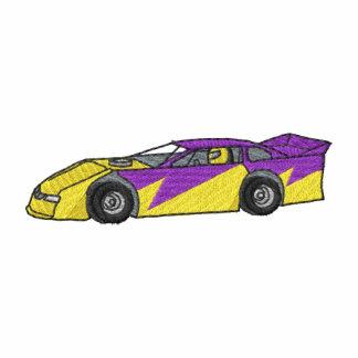 Último Racecar modelo