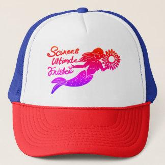 Últimos gorras del camionero de Scirens