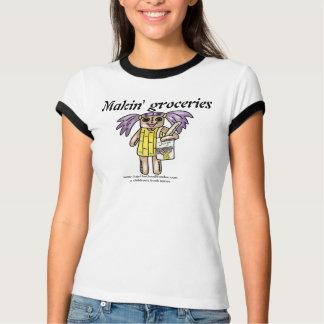 Ultramarinos de Makin Camiseta
