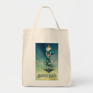 ultramarinos-tote bolsa tela para la compra