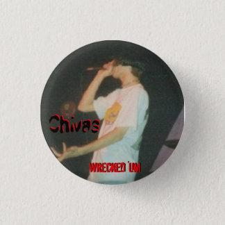 'Um botón arruinado de CHIVAS